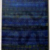 Terra Incognita 11, acrylic on canvas, 102x82 cm, 1999