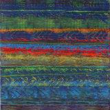 Terra Incognita 5, acrylic on canvas, 101x81, 1999