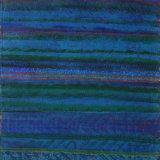 Terra Incognita 13, acrylic on paper, 77x57cm, 1999