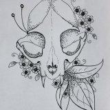 """""""Cat Skull"""""""