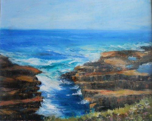Clare Coast