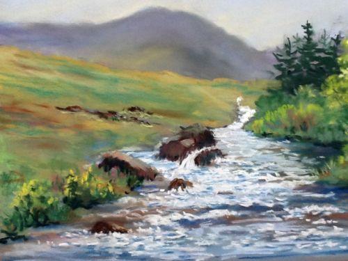 Errriff River, Mayo