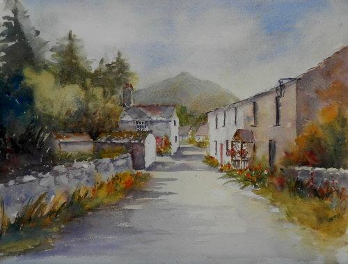 Memories of the Lake District