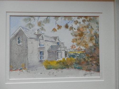 Fionas House
