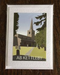 Ab Kettleby