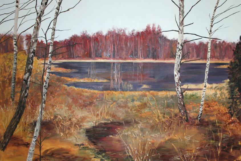 'Lake'