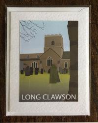 Long Clawson