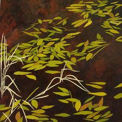 'Leaves I'