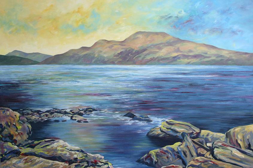 """Loch Lomond'"