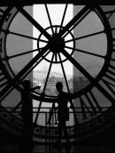 Paris from the Musee d'Orsay