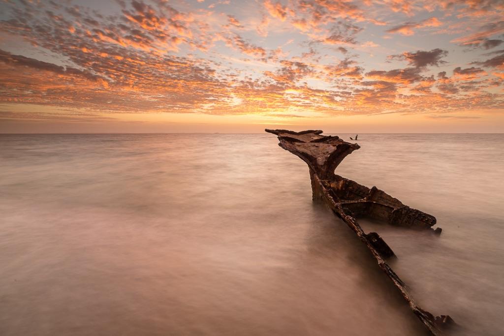 Sunset CY O'Conner Beach b