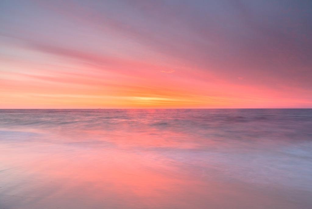 Sunset North Cottesloe