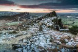 Dawn Hen Cloud and the Roaches Lower Tier