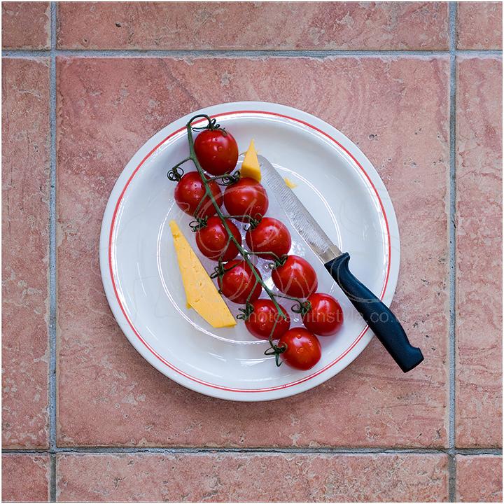 Cheese & Tomato