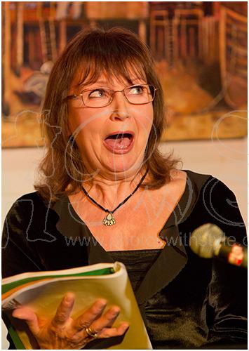 Yvonne Quenet