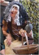 Emma Dyer as Argen