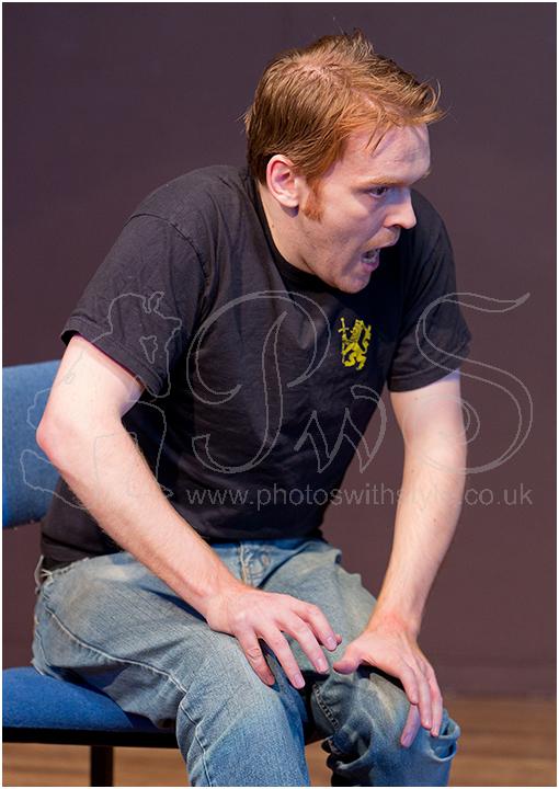 Steve Griffin as Ben