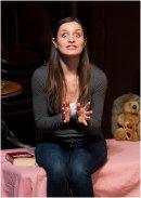 Charlotte Nash as Dawn Holmes