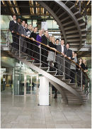 Cisco UK HR Team