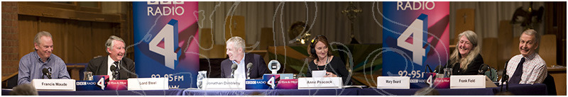 Radio 4 - Any Questions
