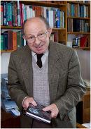 Howard John Davies
