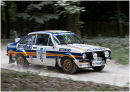 Mk2 Ford Escort RS