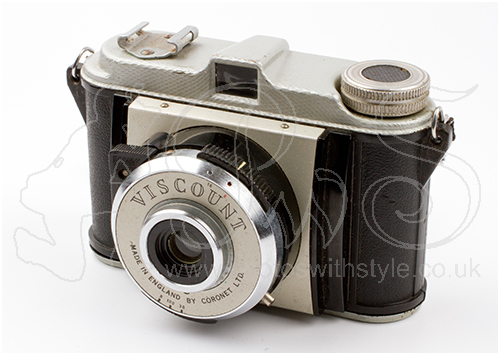 Coronet Viscount Camera