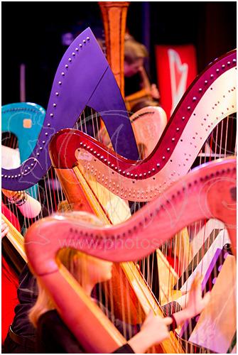 Harps