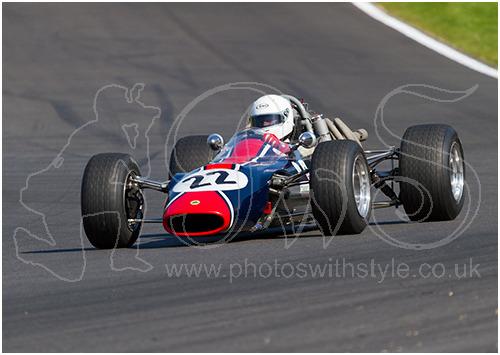 Lotus 35 Martin