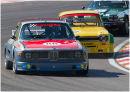 BMW 3.5 CSL, Ford Escort RS1600 & Jaguar XJS