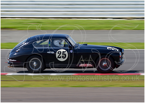 Aston Martin DB2/4 Mk 1