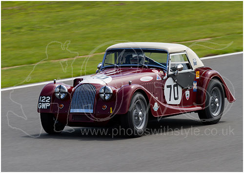 Morgan +4 Supersports
