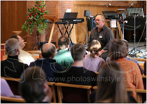 Music & Worship Training