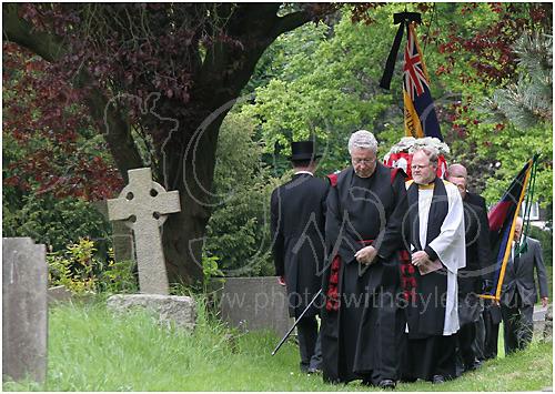 Smiler's Funeral
