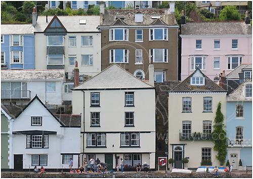Dartmouth houses