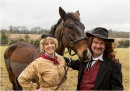 Calamity Jane & 'Wild' Bill Hickok