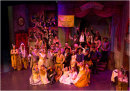 Epsom Light Opera Company cast of Calamity Jane