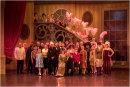 Epsom Light Opera Company cast of Mame
