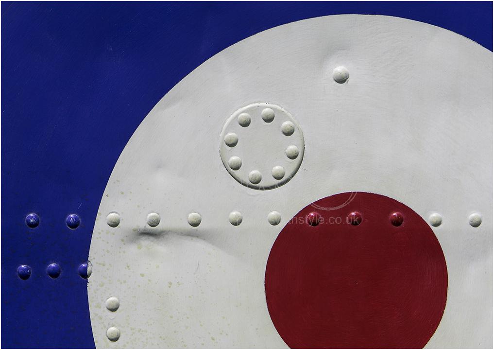Supermarine Stranraer roundel