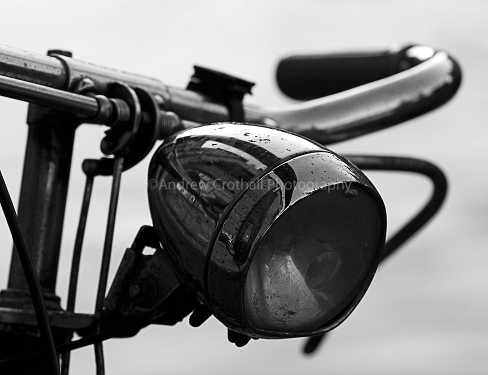 Old Cycle