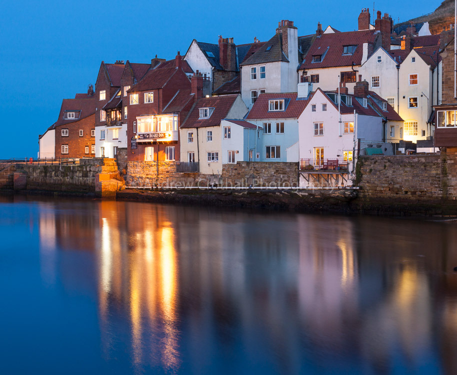 Whitby harbour 3