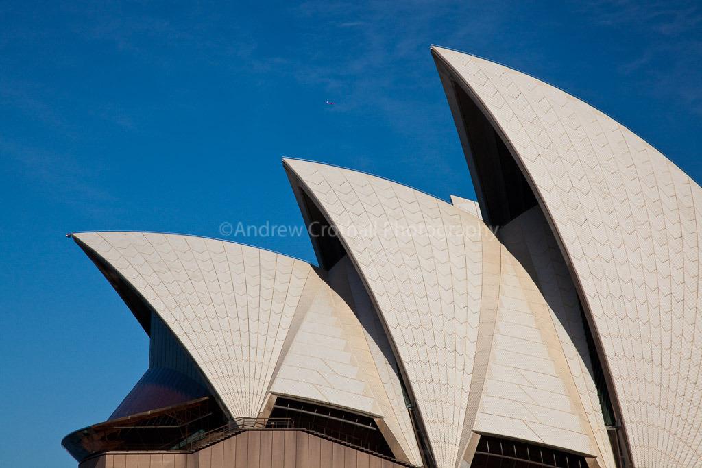 Opera house detail #2