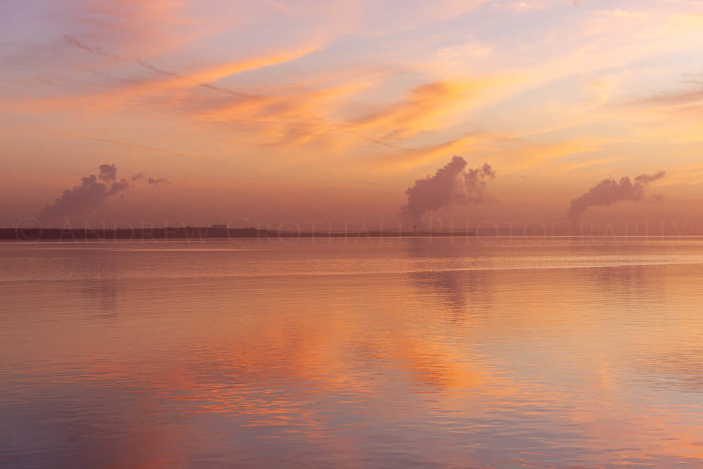 Mersey dawn 2