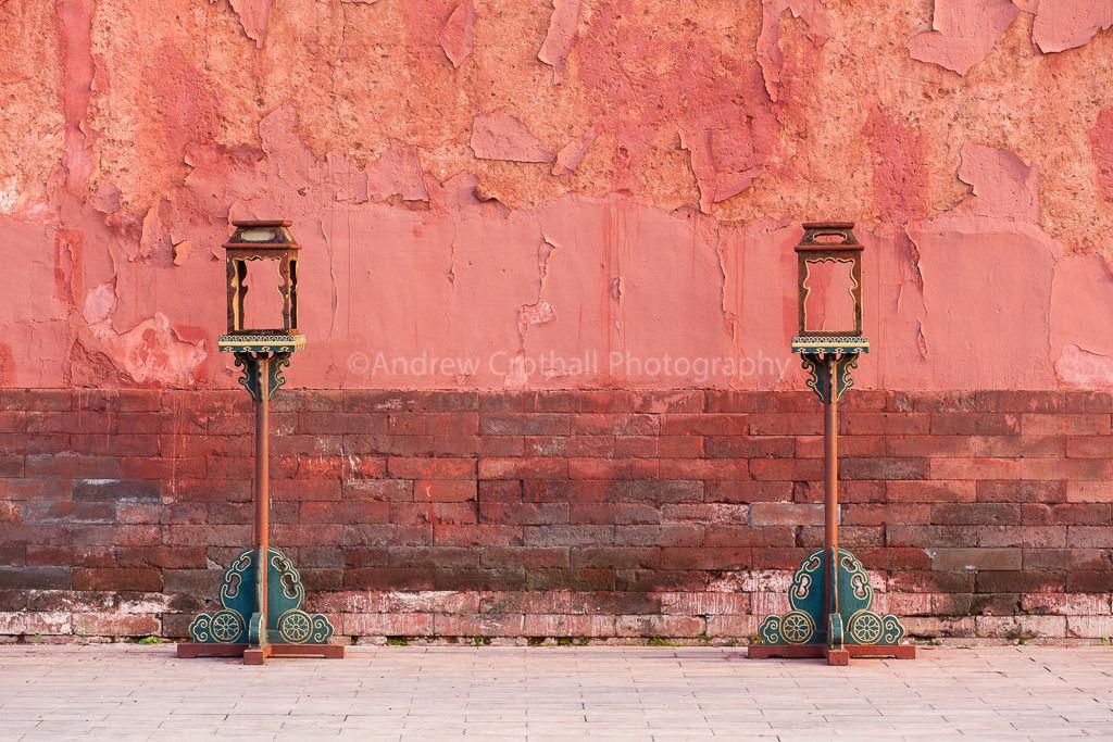 Lantern holders