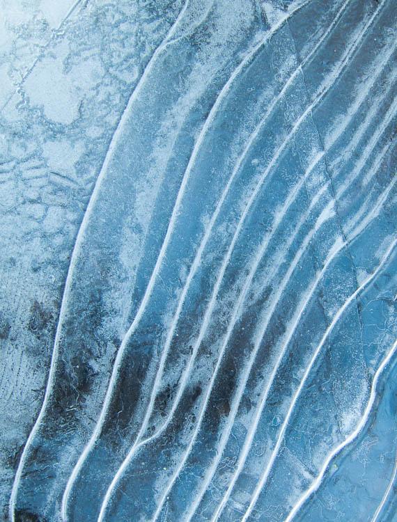 ice patterns #3