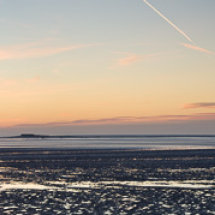 West Kirby panorama