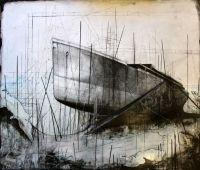 Adam Kennedy Dry Dock Study