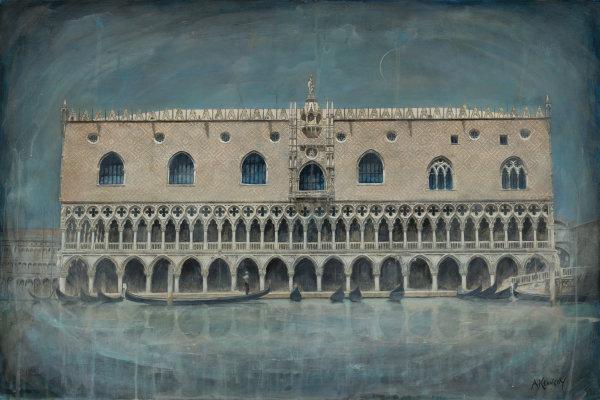 Palazzo Ducale, Doge's Palace, Venice