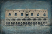 Palazzo Ducale, Doge's Palace, Venice
