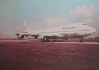 Pan Am 747